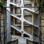 Das berühmte Traboule Cour des Voraces in Lyon