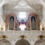 Die Brucknerorgel im Alten Dom