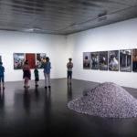 Ausstellung Bodies of Work von Katharina Gruzei im Lentos Kunstmuseum in Linz