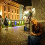 Ausstellung in der Grottenbahn auf dem Pöstlingberg in Linz