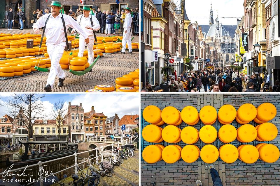 Reisetipps, Reiseinspiration und Fotospots aus Alkmaar, Niederlande