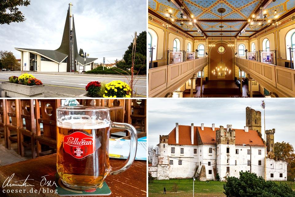 Reisetipps, Reiseinspiration und Fotospots aus Breclav, Tschechien