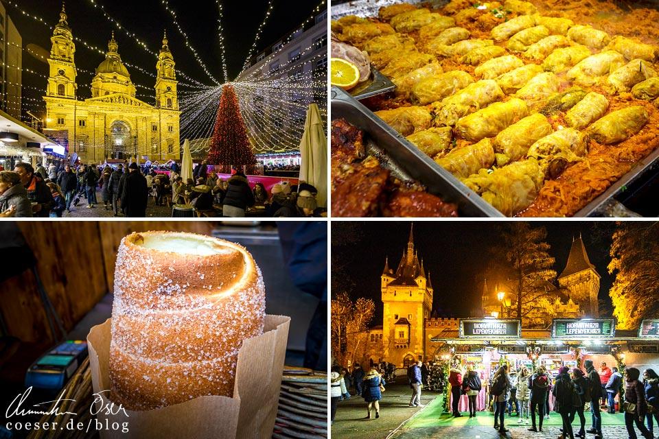 Reisetipps, Reiseinspiration und Fotospots aus Budapest, Ungarn