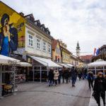 Street Art (Murals) in Zagreb