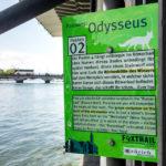 In Zürich gibt es für Freunde von Schnitzeljagden den Foxtrail