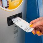 Einzeltickets und auch Tageskarten müssen in Zürich am Fahrscheinautomaten entwertet werden