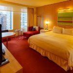 Doppelzimmer im Hotel Sofitel Chicago Magnificent Mile