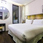 Doppelzimmer im Hotel H10 Art Gallery in Barcelona
