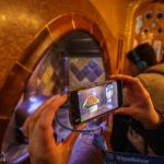 Augmented-Reality-Guide in der Casa Batlló von Antoni Gaudì