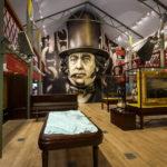 "Ausstellung ""Being Brunel"" im Museumsschiff Brunel's SS Great Britain"