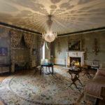Historische Räume im Georgian House Museum in Bristol