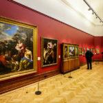 Ausstellung im Bristol Museum & Art Gallery