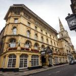 Mercure Bristol Grand Hotel in der Altstadt (Old City) von Bristol