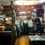 Die Bar Cal Chusco in Barcelona