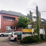 Das Biergasthaus Schiffner in Aigen-Schlägl