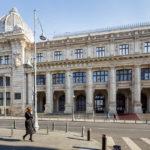 Das Nationalmuseum für die Landesgeschichte Rumäniens in Bukarest
