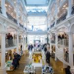 Die Buchhandlung Cărturești Carusel