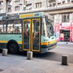 Die Busse von Bukarest