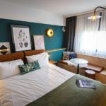 Doppelzimmer im Hotel Indigo Antwerp - City Centre