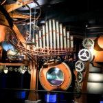 Eine Attraktion im Schokolademuseum Chocolate Nation in Antwerpen