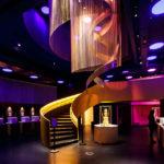 Ausstellungsfläche im Schokolademuseum Chocolate Nation in Antwerpen