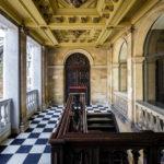 Innenansicht des Rubenshaus in Antwerpen