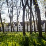 Der Beginenhof in Brügge