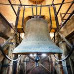 Glocken im Belfried von Brügge