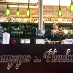 Brauerei Bourgogne des Flandres in Brügge