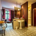 Adelsgemach-Zimmer im 25hours Hotel München The Royal Bavarian
