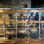 Glockenspiel im Belfried von Gent