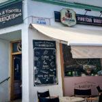 Das Lokal Barrique – Pivotéka & Vinotéka in Košice