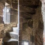 Wendeltreppe auf den Turm des Dom der Heiligen Elisabeth in Košice
