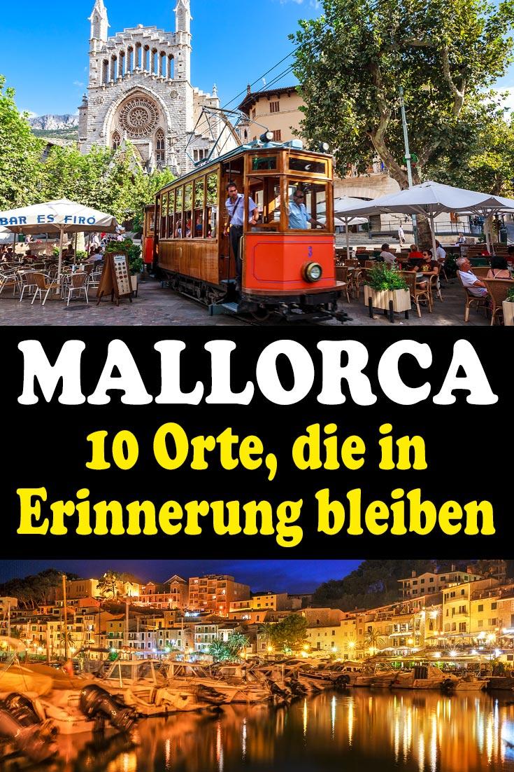 Mallorca, Spanien: Reiseberichte mit Erfahrungen zu Sehenswürdigkeiten, den besten Fotospots sowie allgemeinen Tipps und Restaurantempfehlungen.