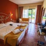 Doppelzimmer im Mon Port Hotel & Spa in Port d'Andratx auf Mallorca