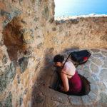 Aufstieg auf den Aussichtsturm Torre del Verger auf Mallorca