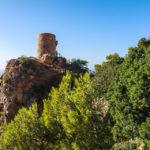 Der Aussichtsturm Torre del Verger auf Mallorca
