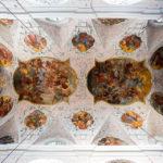 Deckenmalereien im Klagenfurter Dom
