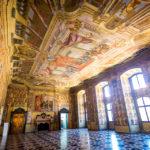 Großer Wappensaal im Klagenfurter Landhaus