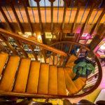 Das von Harry Potter inspirierte PHOENIX Cafe in Klagenfurt