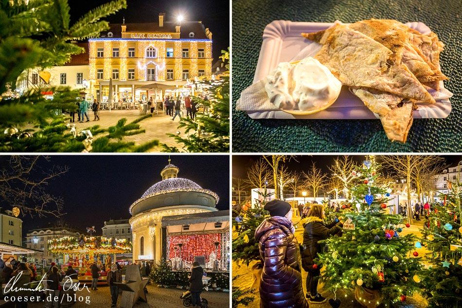Reisetipps, Reiseinspiration und Fotospots aus Baden bei Wien, Österreich