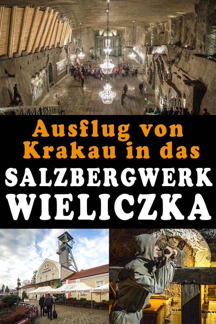Erfahrungsbericht über das Salzbergwerk Wieliczka bei Krakau mit den besten Fotospots sowie allgemeinen Tipps zur Anreise und Tickets.