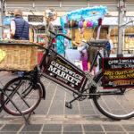 Der Greenwich Market in London