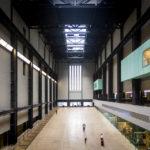 Turbinenhalle in der Tate Gallery of Modern Art (Tate Modern)