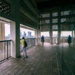 Aussichtsplattform des Tate Modern