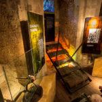 Folterkammer im Tower of London
