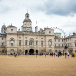 Das Horse Guards Building in London