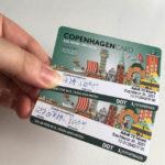 Die Copenhagen Card