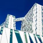 Das Bella Sky Hotel in Kopenhagen