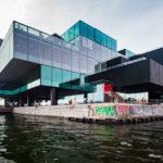 Kulturzentrum BLOX in Kopenhagen